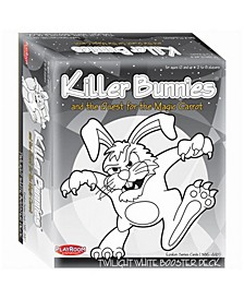 Killer Bunnies and the Quest for the Magic Carrot- Twilight White Booster Deck (7)