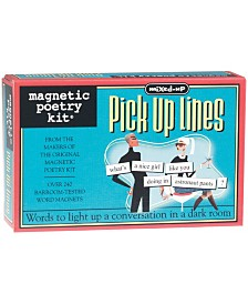 Magnetic Poetry Kit- Mixed Up Pick Up Lines