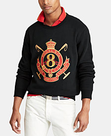 Polo Ralph Lauren Men's Lunar New Year Sweatshirt