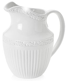 Mikasa Dinnerware, Italian Countryside Pitcher