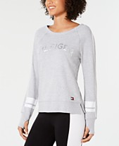 239c6a7aa Tommy Hilfiger Workout Clothes: Women's Activewear & Athletic Wear ...