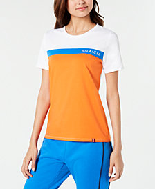 Tommy Hilfiger Sport Colorblocked T-Shirt