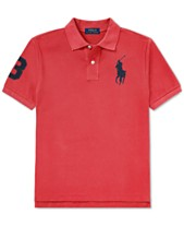 boys polo shirts - Shop for and Buy boys polo shirts Online - Macy s 397e446e8