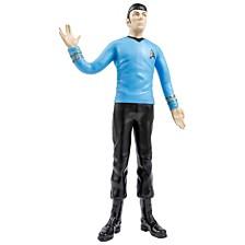 "NJ Croce Star Trek Spock 6"" Benbable Action Figure"