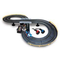 Nkok Sonic The Hedgehog All Stars Racing Transformed Rc Slot Car Set Race Set Sonic and Shadow