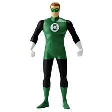 "NJ Croce DC Comics Green Lantern New Frontier 5.5"" Bendable Figure"
