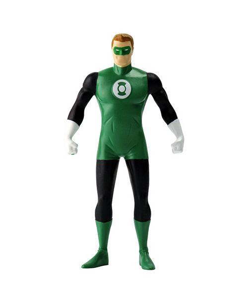 "DC Comics NJ Croce Green Lantern New Frontier 5.5"" Bendable Figure"