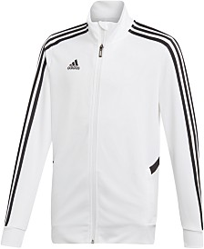 adidas Originals Big Boys Tiro Track Jacket