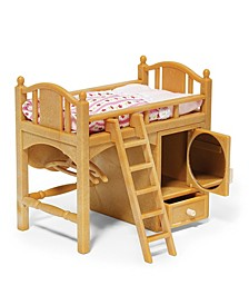 Critters - Sister'S Loft Bed