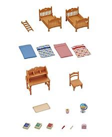 Critters - Children'S Bedroom Set