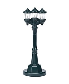 Critters - Light Up Street Lamp