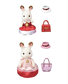 Critters - Dress Up Duo Set