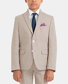 Lauren Ralph Lauren Big Boys Linen Suit Jacket
