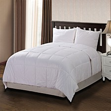 Cottonlux Soft and Warm Count Cotton Cover All natural Breathable Hypoallergenic Cotton Comforter Collection