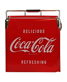 Coca-Cola Ice Chest Cooler