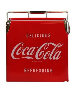 Coca-Cola Ice Chest Cooler