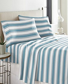 Cotton Heavy Weight Flannel Sheet Sets