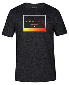 Hurley Men's Siro Graphic T-Shirt, Created for Macy's
