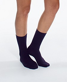 Women's Opaque  Trouser Socks