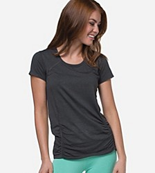 Cinch Women's Performance Viscose from Bamboo T-Shirt