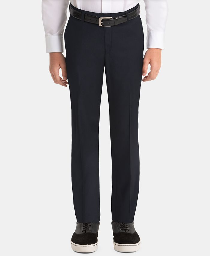 Lauren Ralph Lauren - Little Boys Wool Dress Pants