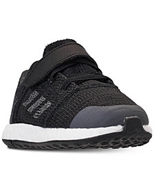adidas Toddler Boys' PureBOOST GO Running Sneakers from Finish Line