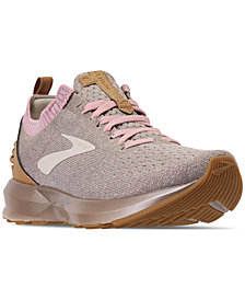 Brooks Women's Levitate 2 LE Running Sneakers from Finish Line