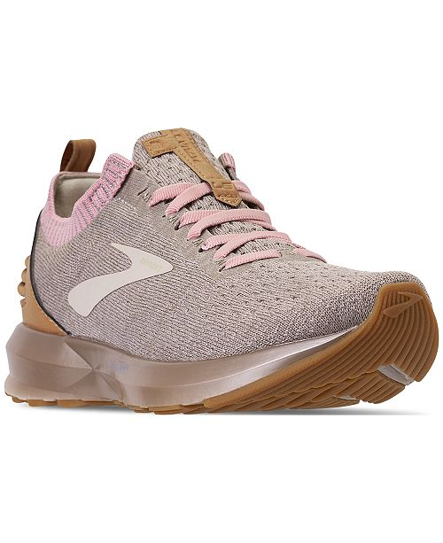 58f77cc0c049a Brooks Women s Levitate 2 LE Running Sneakers from Finish Line ...