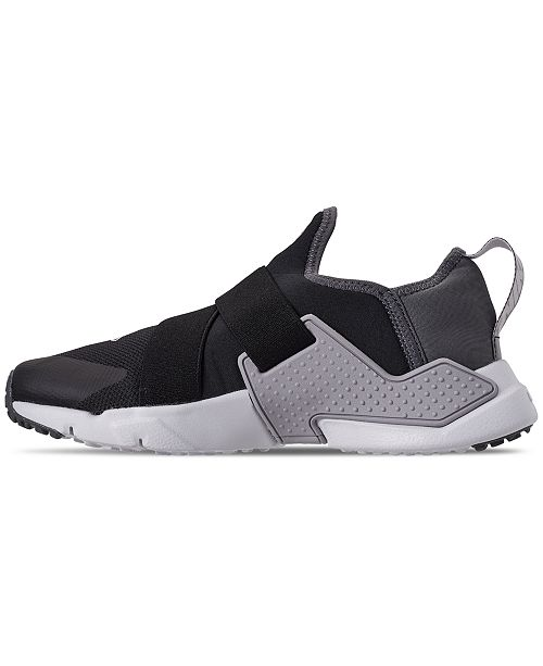 a81e9d620a7 ... Nike Boys  Huarache Extreme SE Just Do It Running Sneakers from Finish  Line ...