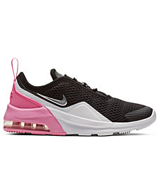 Nike Little Girls' Air Max Motion 2 Casual Sneakers from Finish Line