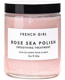 French Girl Rose Sea Polish Smoothing Treatment, 10-oz.