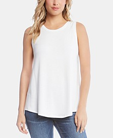 French Terry Tank Top