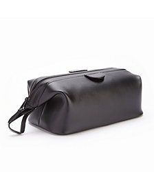Royce New York Classic Toiletry Bag