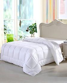 Swiss Comforts Down Alternative Queen Comforter