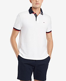 Men's Kemp Custom-Fit Polo, Created for Macy's