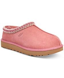 571e7e1f2de UGG® Women s Tasman Slippers   Reviews - Slippers - Shoes - Macy s