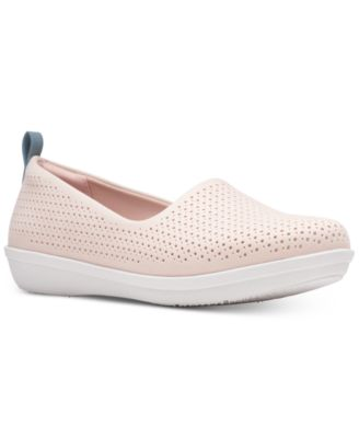 Image of Clarks Collection Women's Ayla Blair Flats