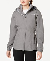 Womens North Face Clothing   More - Macy s cd772f3998