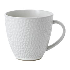 Royal Doulton Exclusively for Maze Grill Hammer White Mug