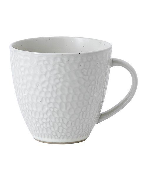 Gordon Ramsay Royal Doulton Exclusively for Maze Grill Hammer White Mug