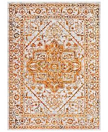 Surya Himalayan HIM-2301 Saffron 2' x 3' Area Rug