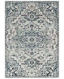 "Surya Mesopotamia MEP-2313 Medium Gray 9' x 12'3"" Area Rug"