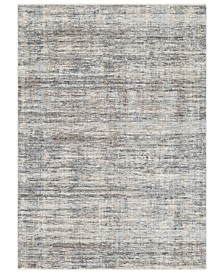 "Presidential PDT-2308 Medium Gray 9' x 13'1"" Area Rug"