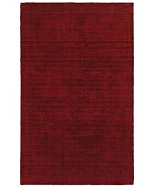 Mira 35107 Red/Red 8' x 10' Area Rug