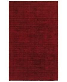 Oriental Weavers Mira 35107 Red/Red 8' x 10' Area Rug