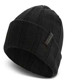 Perry Ellis Ribbed Watchcap