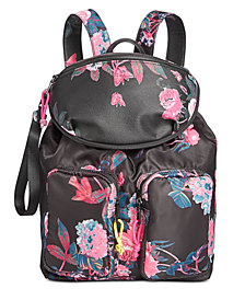 Steve Madden Lily Backpack w/ Removable Belt Bag
