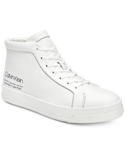 Calvin Klein Men's Fergusto Sneakers