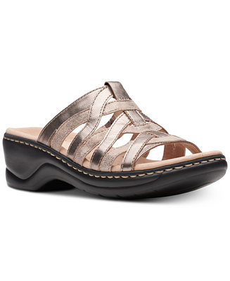 Clarks Collection Women S Lexi Mina Sandals Created For