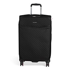 Iconic Large Spinner Suitcase